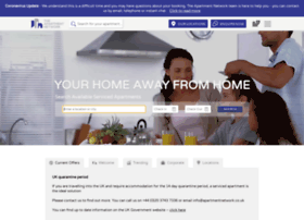 Deepblue-apartments.com