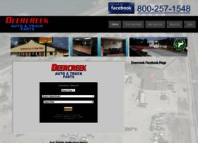 Deercreekauto.com