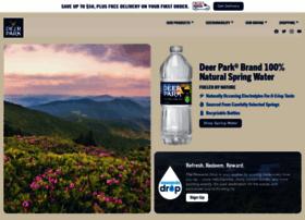 deerparkwater.com