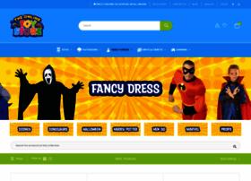 dees-fancydress.co.uk