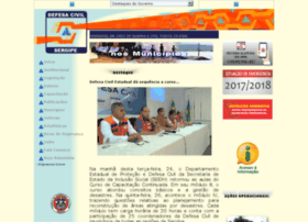 defesacivil.se.gov.br