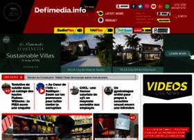 Defimedia.info