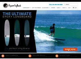 degree33surfboards.com