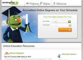 degreetree.com
