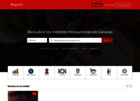 degusta.com.ve