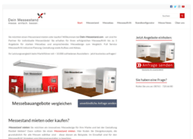 dein-messestand.com