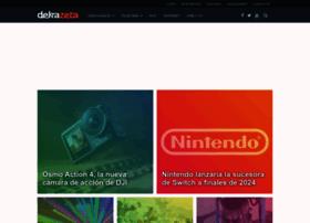 dekazeta.net