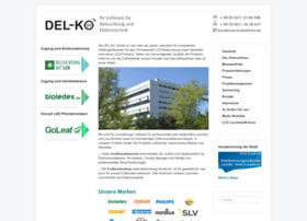 del-ko.de