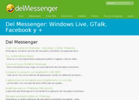 delmessenger.com