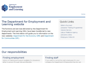 delni.gov.uk