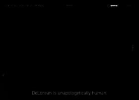 Delorean.com