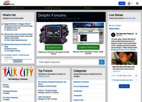 Delphiforums.com