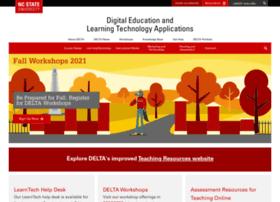 delta.ncsu.edu