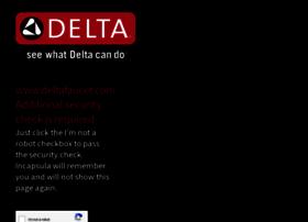 deltafaucet.com