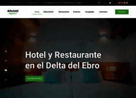 deltahotel.net