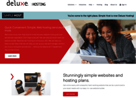 deluxehosting.com