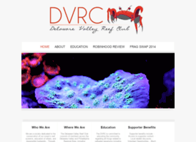 Delvalreefclub.org