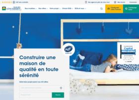 demeures-cote-dargent.com