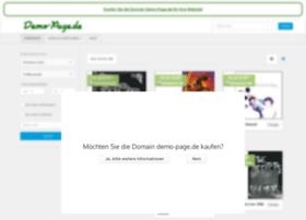 demo-page.de
