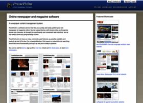 demo.prosepoint.org