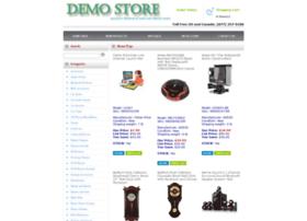 Demo.storeb2b.com