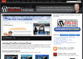 demo.wordpressdreamtheme.com