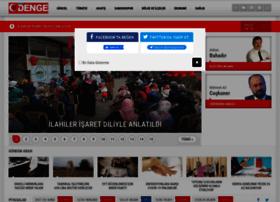 dengegazetesi.com.tr