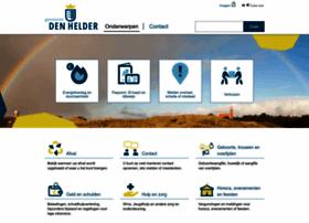 denhelder.nl