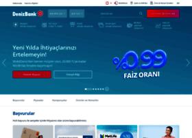 denizbank.com.tr