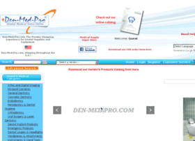 denmedpro.com