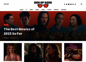 denofgeek.com