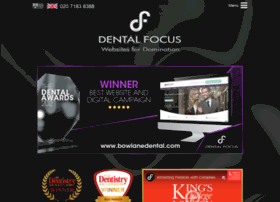 dental-focus.com