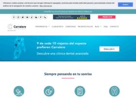 dentalcarralero.com