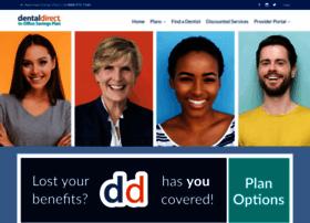dentalplansdirect.com