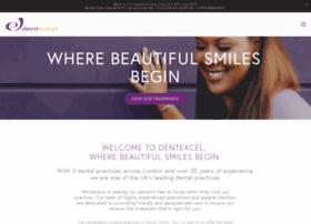 dentexcel.co.uk