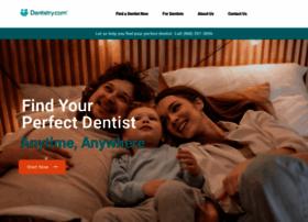 dentistry.com