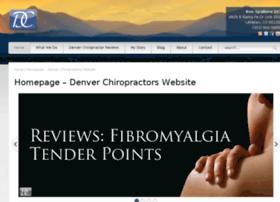 denverchiropractor.com