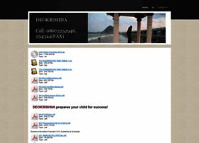 Deokri.yolasite.com