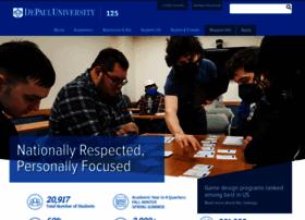 Depaul.edu