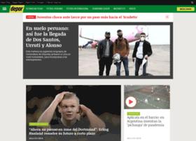 depor.com.pe