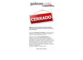 deportedigital.galeon.com