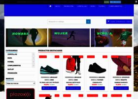 deporteshalcon.com