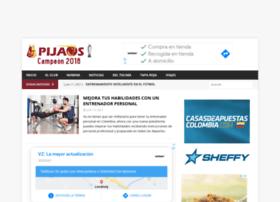 deportestolima.com