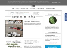 deraufreger.de