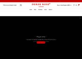 derek-rose.com