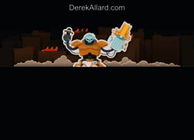 derekallard.com