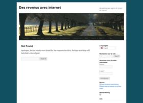 des-revenus-avec-internet.com