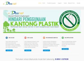 des.net.id