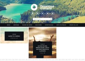 desarrollocristiano.com