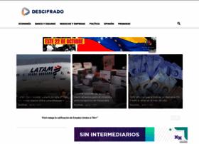 descifrado.com